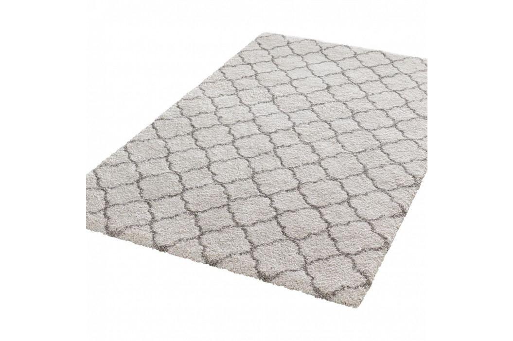 Světlý koberec Mint Rugs Grace, 200x290cm obrázek inspirace