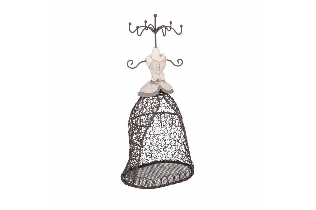 Stojan na šperky Antic Line Barroque Mannequin