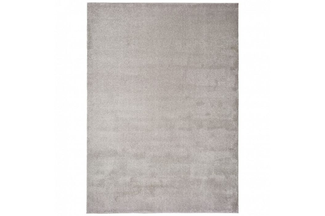 Světle šedý koberec Universal Montana, 80x150cm