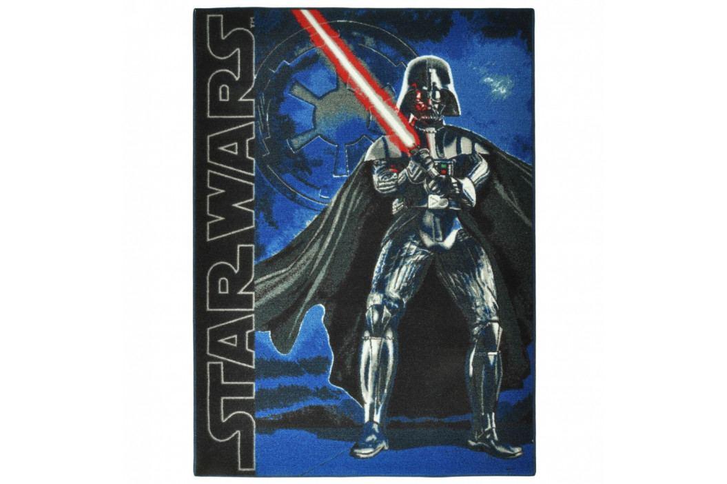 Dětský koberec Lizenz Star Wars, 95 x 133 cm obrázek inspirace