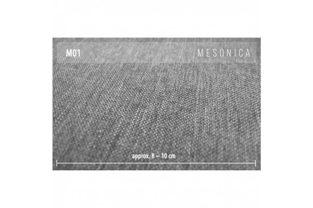 Vrchní pěnová matrace MESONICA Topper, 200x160cm