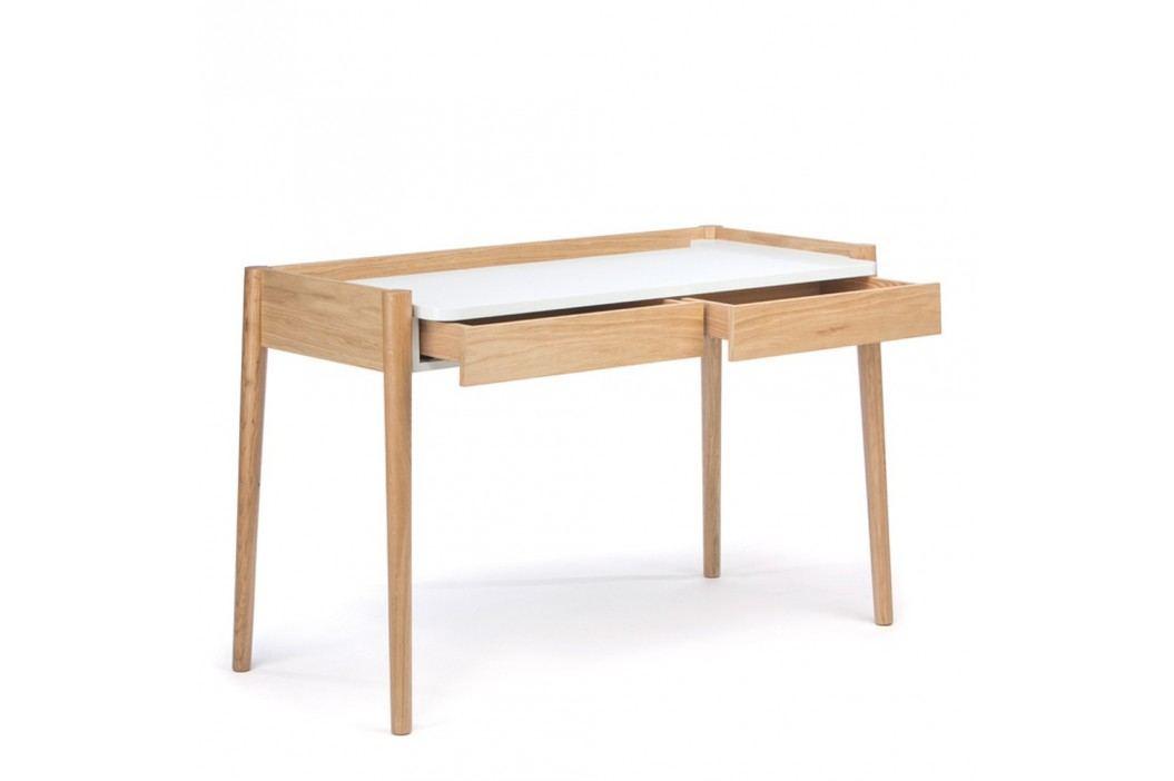 Pracovní stůl a dvě zásuvky Woodman Feldbach