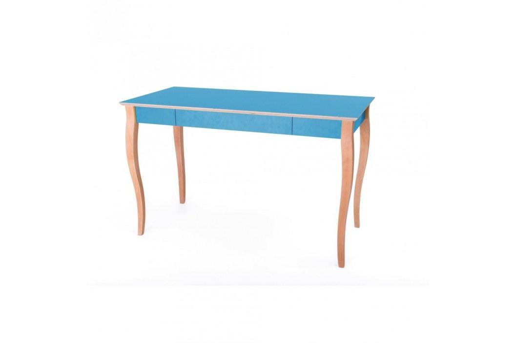 Modrý psací stůl Ragaba ToDo