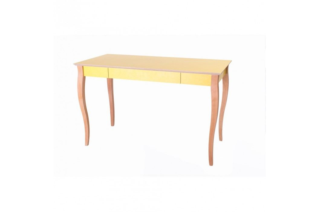 Žlutý psací stůl Ragaba ToDo