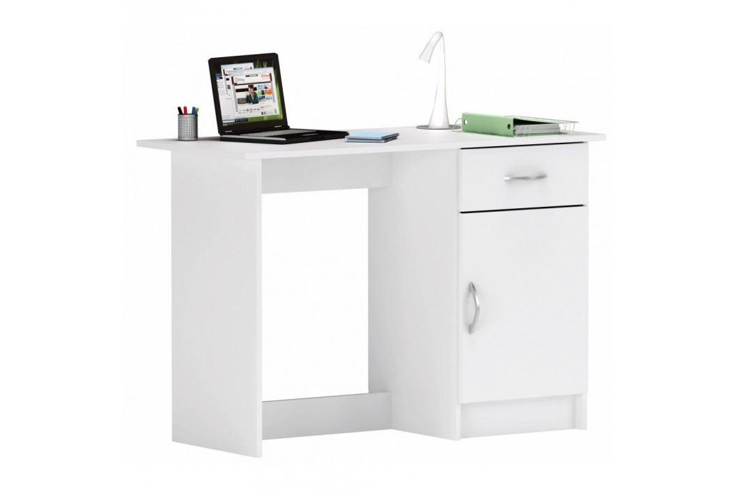 Bílý pracovní stůlOsiris