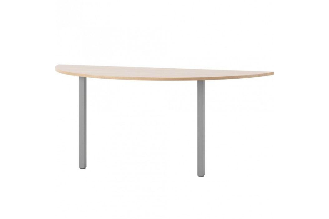 Přídavná deska stolu Szynaka Meble Omega, délka 180 cm
