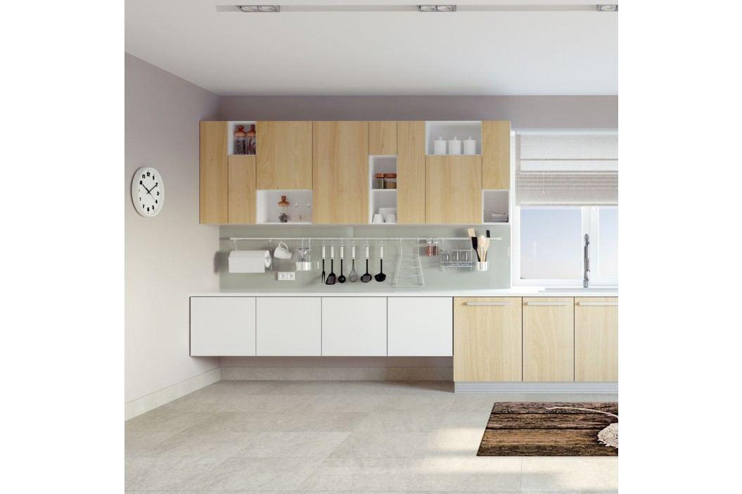 Vysoce odolný kuchyňský koberec Webtappeti Coure,60x240cm