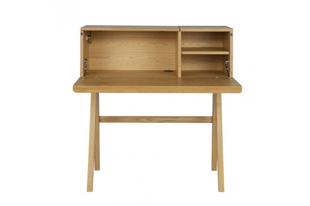 Rozkládací psací stůl De Eekhoorn Open Up