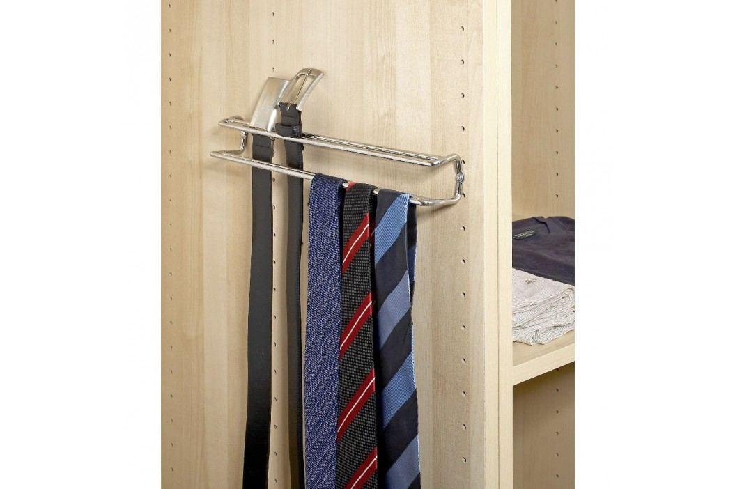 Věšák na kravaty a pásky Wenko Wenkie