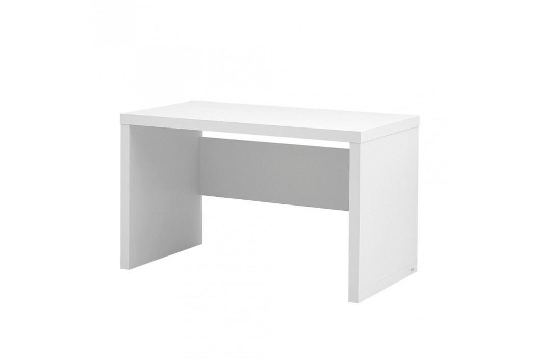 Pracovní stůl Lara, délka 125 cm