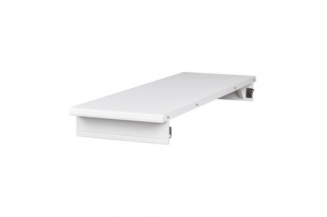 Deska k prodloužení jídelního stolu Folke Kosse, 48x120cm