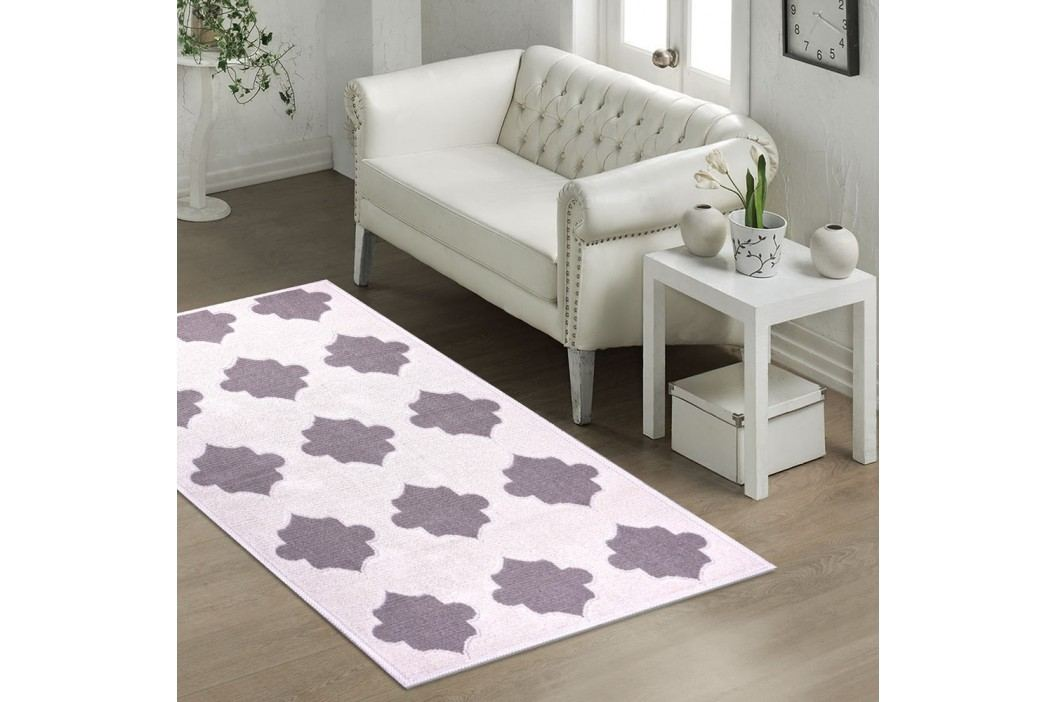 Odolný koberec Vitaus Annabela, 60 x 90 cm