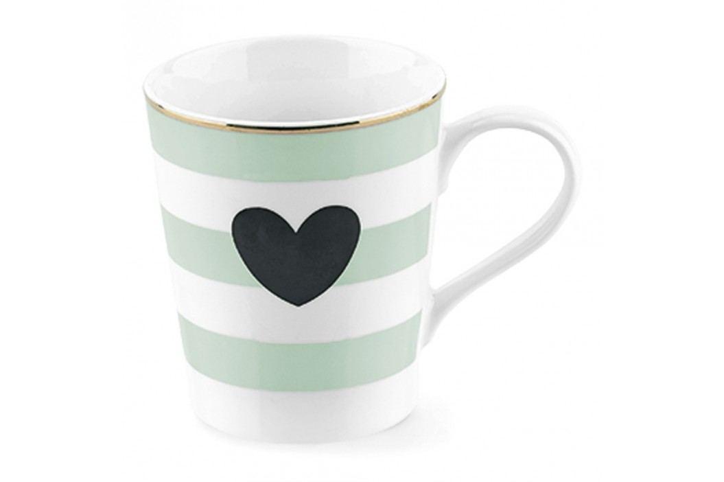 Keramický hrnek Miss Étoile Coffee Mint