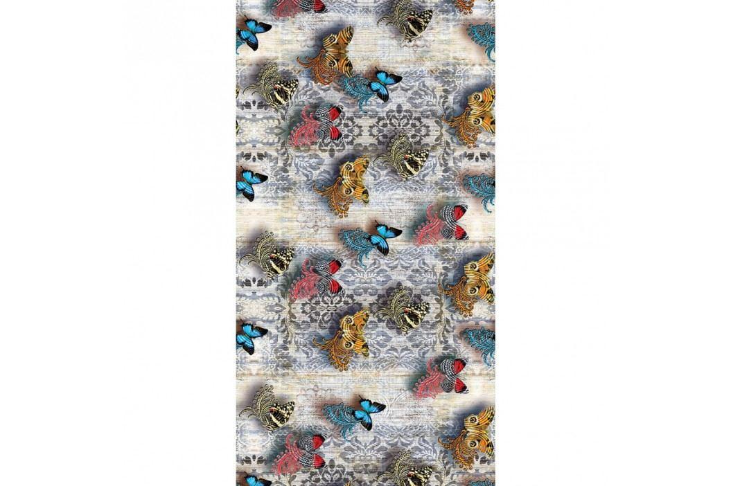 Odolný koberec Vitaus Jill,50x80cm