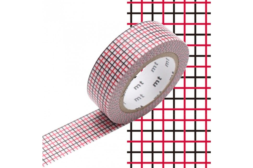 Washi páska MT Masking Tape Avril, návin 10 m