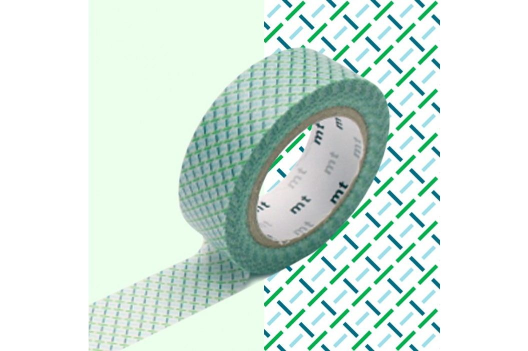 Washi páska MT Masking Tape Alaina, návin10m