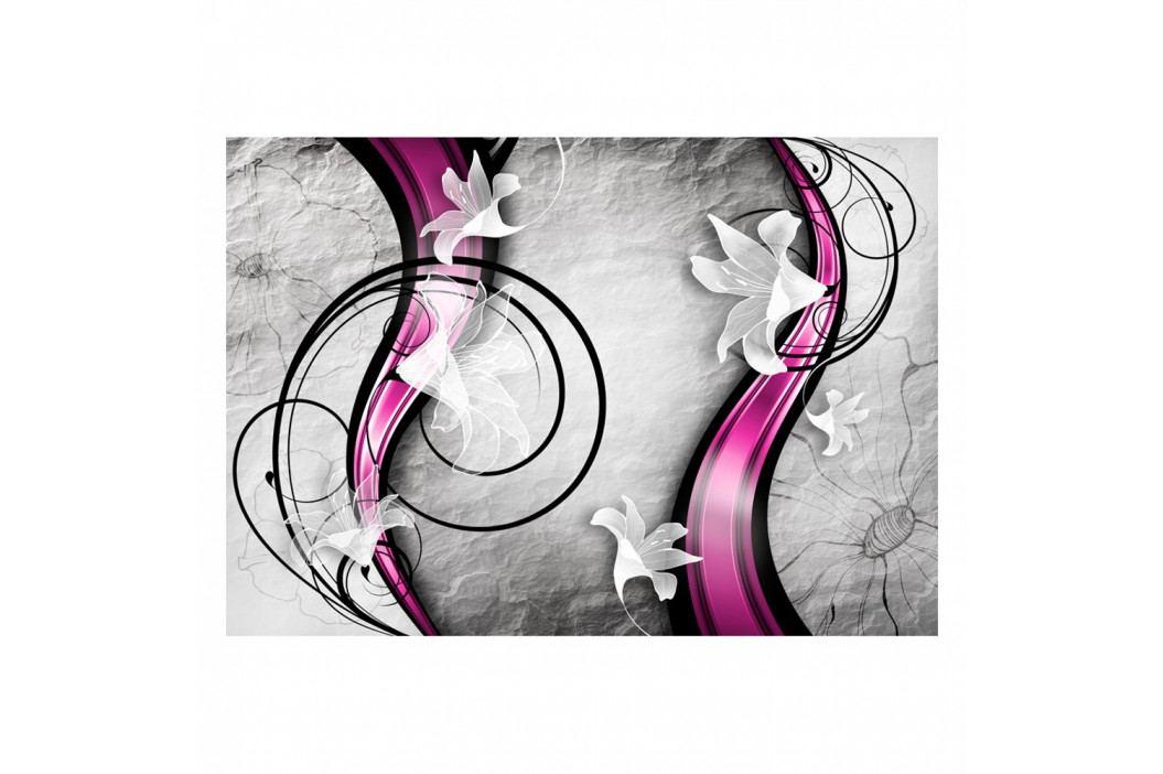 Velkoformátová tapeta Artgeist Dance With Lilies, 210 x 300 cm