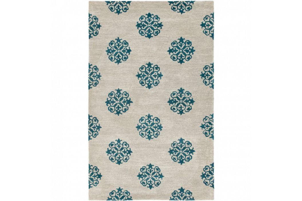 Vlněný koberec Safavieh Milo, 106x167 cm