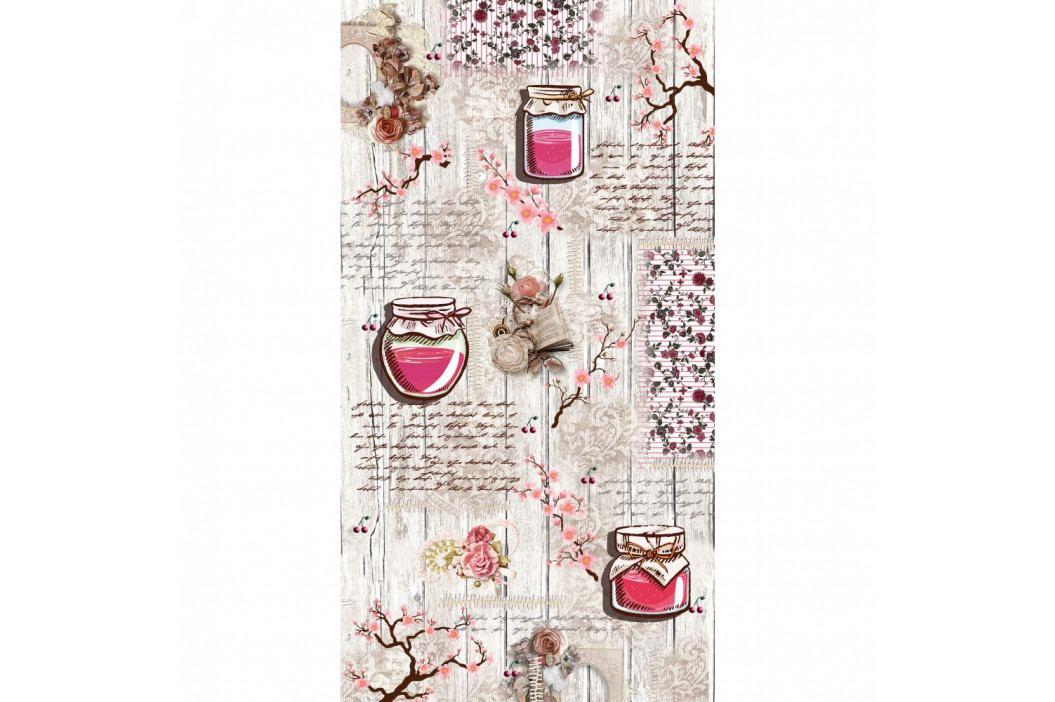 Odolný koberec Vitaus Pannoma, 50 x 80 cm obrázek inspirace