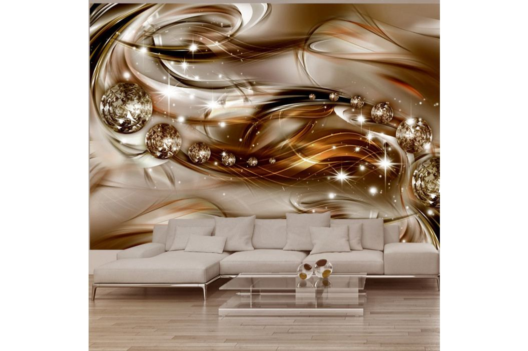 Velkoformátová tapeta Artgeist Chocolate, 400x280cm