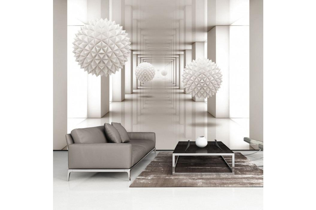 Velkoformátová tapeta Artgeist Gateway To The Future, 350x245cm obrázek inspirace