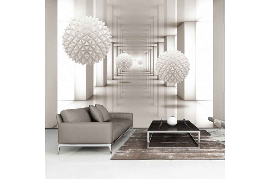 Velkoformátová tapeta Artgeist Gateway To The Future, 400x280cm obrázek inspirace