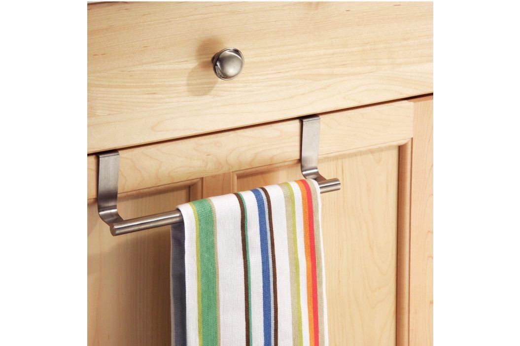Věšák na dveře iDesign Forma Towel Bar