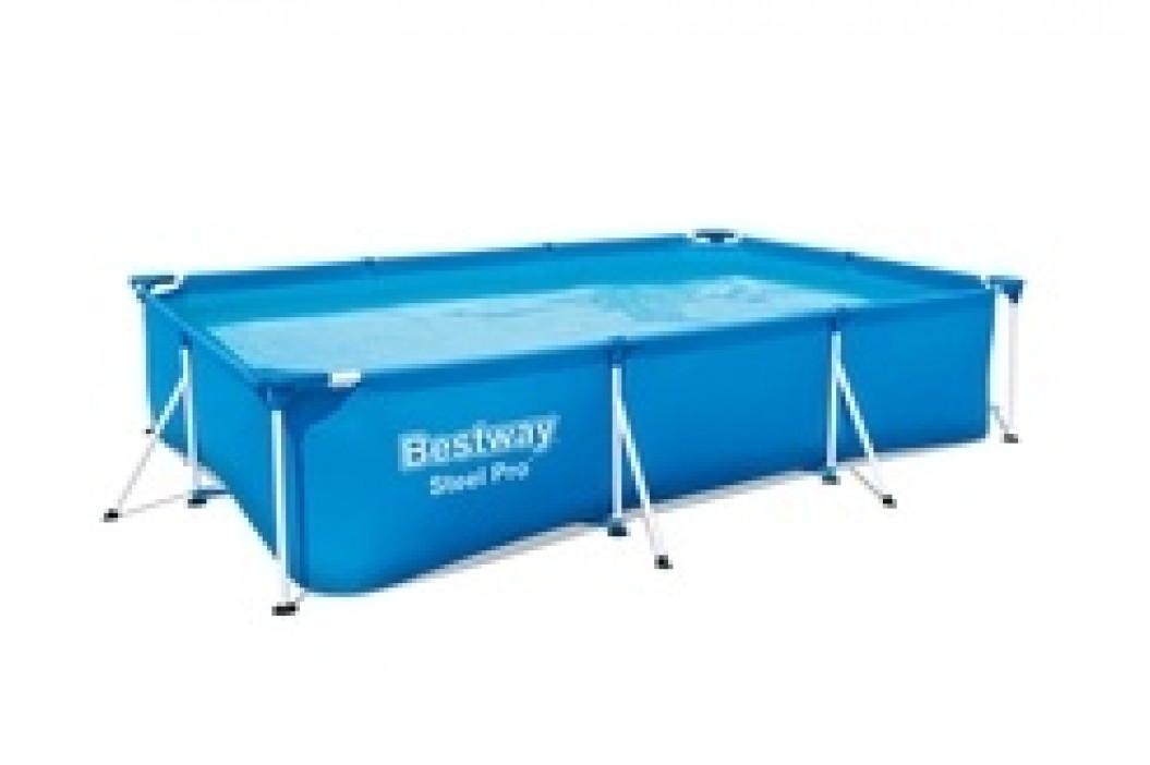 Bazén Bestway 56404 3,00 x 2,01 x 0,66m