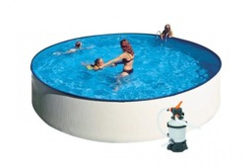 Bazén GRE Splash 2,4 x 0,9m set + písková filtrace 2m3/h
