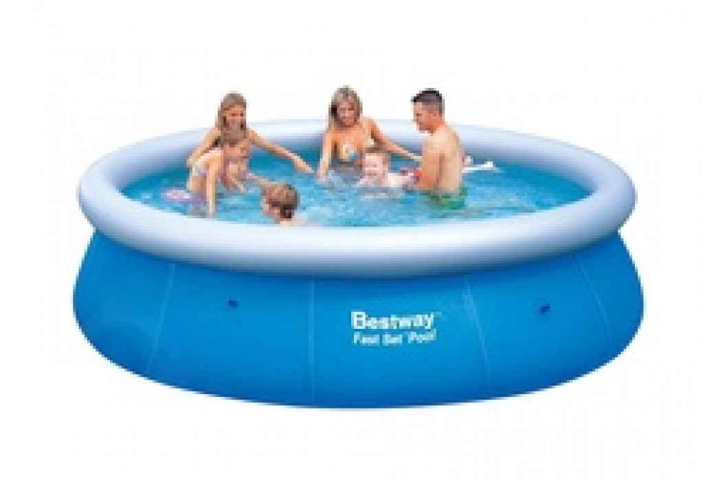 Bazén Bestway 3,66 x 0,76m bez filtrace