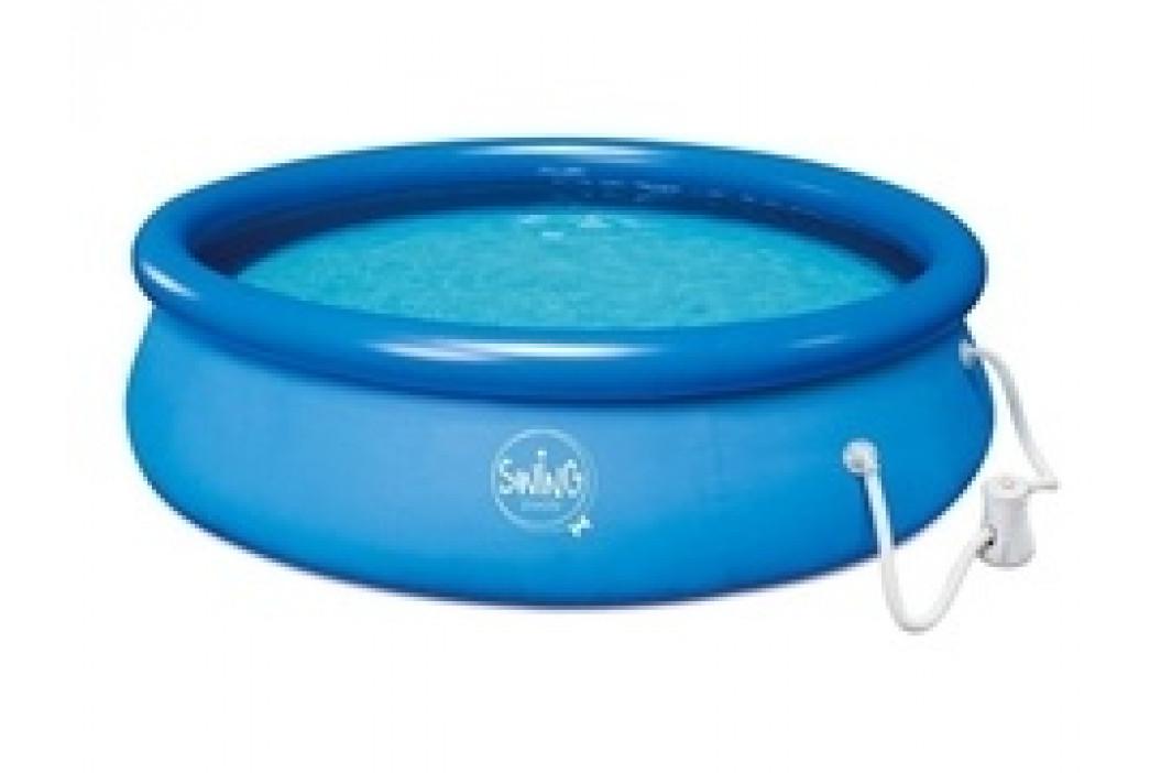 Bazén Swing pool 3,05 x 0,76m kartušová filtrace