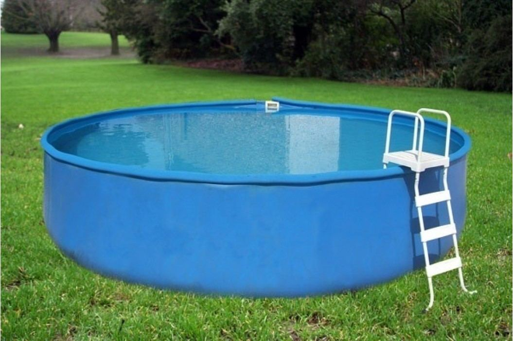 Bazén Tereza 2,5 x 0,7m bez příslušenství