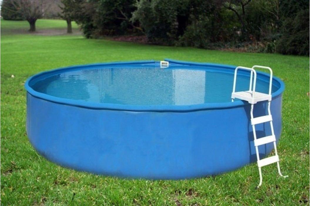 Bazén Tereza 3 x 0,7m  písková filtrace 2m3/hod