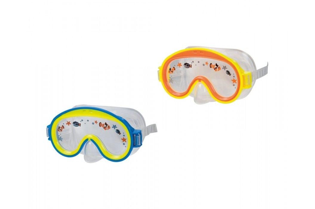 Brýle potápěčské