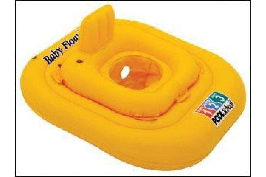 Sedátko dětské do vody DELUXE