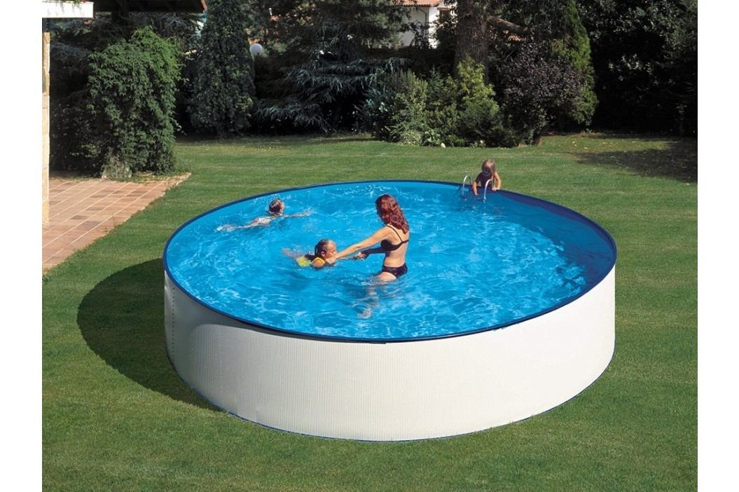 Bazén GRE Splash 3,5 x 0,9m set
