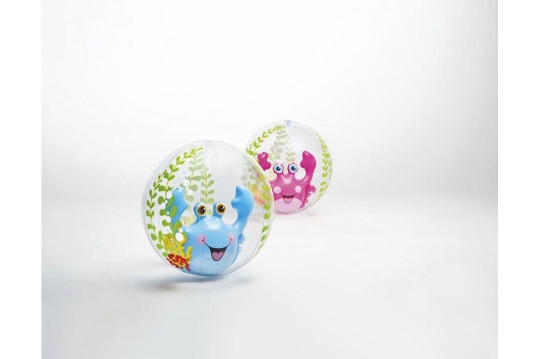 Intex nafukovací míč Akvárium