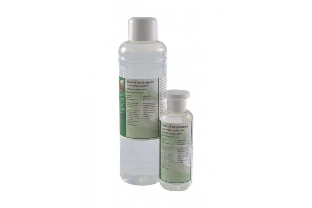 Chemoform saunová esence Eukalyptus mentol 250ml
