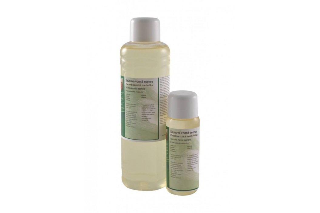 Chemoform saunová esence Francouzká meduňka 250ml