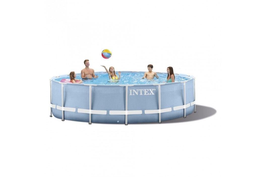INTEX Prism Frame 4,57 x 1,07m set včetně příslušenství