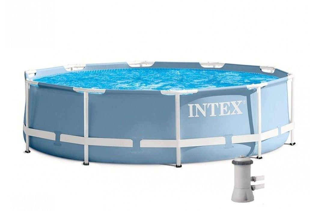INTEX Prism Frame 3,66 x 0,76m s kartušovou filtrací