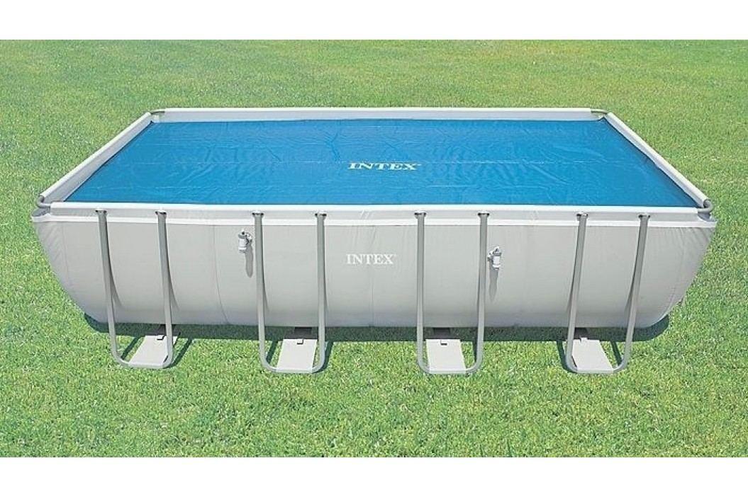INTEX 29027 Solární plachta 7,32 x 3,66m