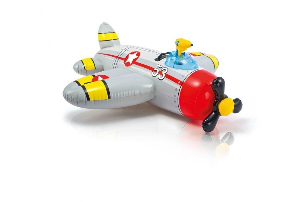 Vodní vozidlo letadlo Ride On