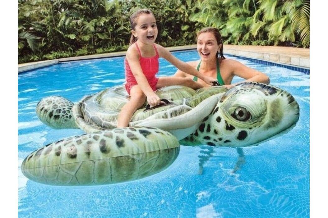 Intex vodní vozidlo želva 57555