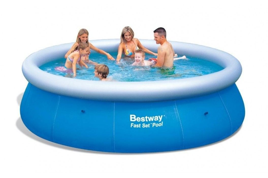 Bazén Bestway 3,96 x 0,84m bez filtrace