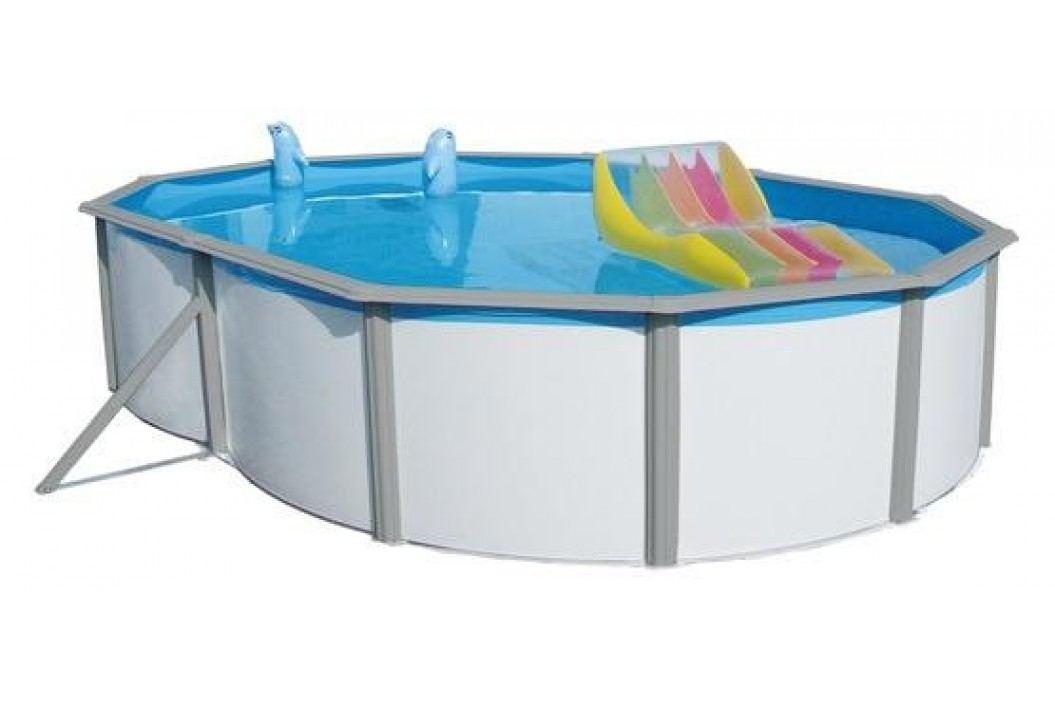 Bazén Nuovo de Luxe Duo 5,5 x 3,66 x 1,2m set