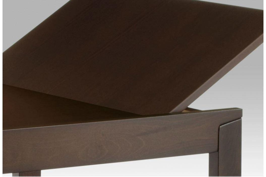 Autronic Jídelní stůl BT-6745 BUK3 - Barva - buk obrázek inspirace
