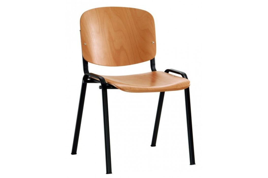 Alba Konferenční židle Imperia dřevěná