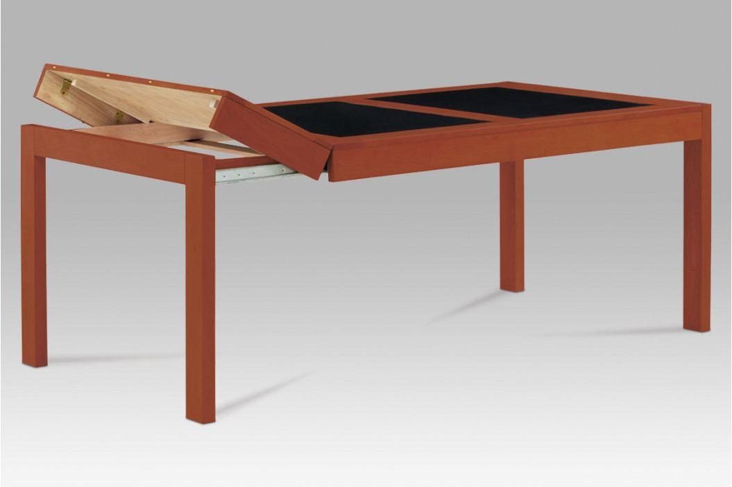 Autronic Jídelní stůl AUT-594 TR2 - třešeň