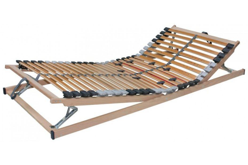 Ahorn Rošt Portoflex HN Mega - polohovací 80x190